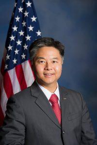 Representative Ted Lieu